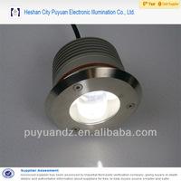 2013 new led underground light/garden light/led landscape lighting
