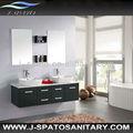 Vente de sélection du style blanc, autoportante. armoire de toilette