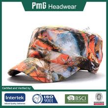 Camouflage Cap / Hunting Cap / Military Cap