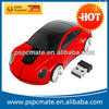 2013 New Hot Sell Wireless Car Mouse for EBAY /AMAZON/ALIEXPRESS