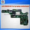 Haute qualité de DV5 598225 - 001 pour HP pavilion ordinateur portable carte mère