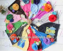 2013 Christmas fashion bewborn baby hat