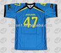 Fútbol americano de la juventud uniforme de encargo del fútbol americano uniforme de custome de fútbol jersey