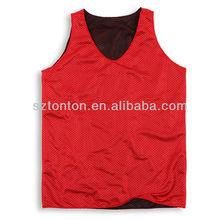 wholesale blank basketball jerseys