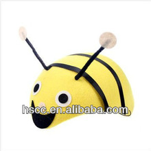 New style party bee hats animal cap