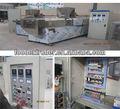 Nutricional del arroz que hace las máquinas extrusoras/línea de procesamiento