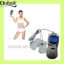 Blue Screen Digital Meridian massage therapy apparatus