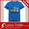 Custom t-shirt printing for men