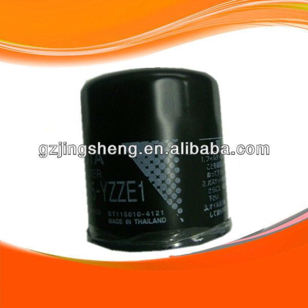 Auto/Car Oil Filter 90915-YZZE1 FOR Daihatsu SUZUKI TOYOTA Avensis Camry Carina Corolla Yaris
