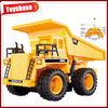 Rc dump truck toys