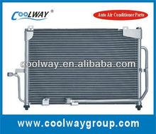 auto condenser for daewoo matiz