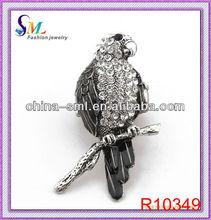 fashion animal o ring made of alloy