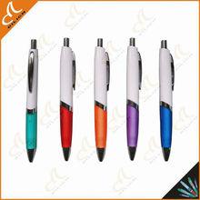 high quality massage ball pen