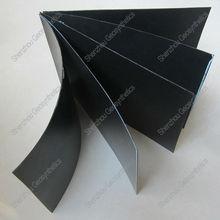 2mm pond membrane, High density polyethylene geomembrane