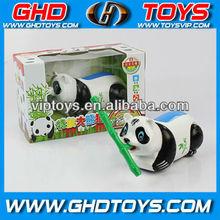 Electric special giant pandas B/O simulation pandas