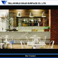 Commercial pub corain home wine bar furniture set