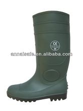 PVC Wellington Safety Gum Boots
