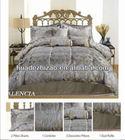 factory direct sales stock 7pcs bedding sets
