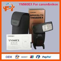 YN560 Camera studio digital speedlite flash sale