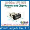 Mini Nano Wireless WiFi 802.11N USB Adaptor WLAN Dongle 150Mbps Network LAN