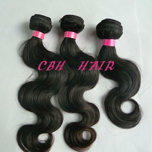 Unprocessed Pure virgin raw hair 100% myanmar human hair