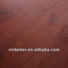 Building material Registered embossed laminate flooring export price