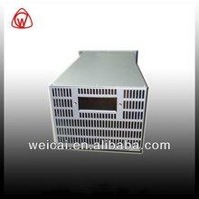 OEM metal power distribution housing, power box, metal enclosure
