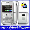Brand New 2.4&quot; TV Mobile Phone Dual SIM Quad Band 302