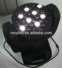 Hot 3w*36pcs cobra led moving head beam light