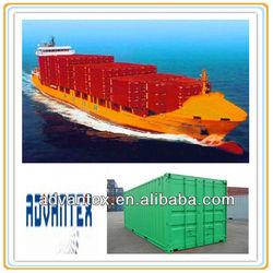 cheap container shipping canada from Shanghai/Shenzhen/Guangzhou/Qingdao/Ningbo/Xiamen
