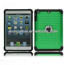 Guangzhou factory rhinestone bling case for ipad mini