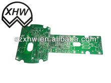 2013 rock bottom price led display pcb circuit design