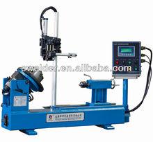 Automatic Universal Precision Weld Lathe