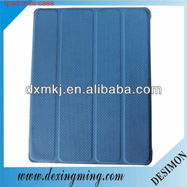 2013 basketball pattern blue case for ipad mini