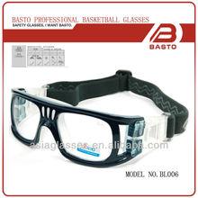 protective specs,bastketball eyewear