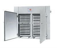 50-200 bot/min double door chemical air dryer