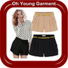 Summar WholeSale Good Quality Cheap t-shirt with Pants for Women
