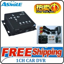 vehicle taxi security camera system factory AS30 from Asmile
