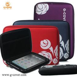 2013 new design hard shell full protection EVA case for ipad Mini