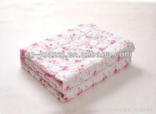 2013 hot sale!! summer cool quilt thin quilt summoer comforter