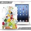 Newest fruit design custom cases for ipad mini