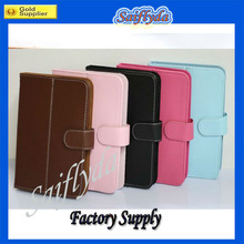 factory price cute leather case for tablet pc