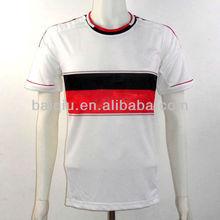 Cheap Sportswear 2012 13 ac milan football shirt Away Thailand Quality ac milan jersey Grade Original Wholesale Uniform
