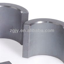 Low Price High Performnce Permanent Ferrite Extractor Fans Magnets