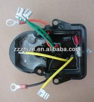 172R prestolite voltage regulator for higer bus