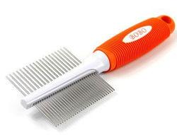 Pet Dog Comb/Pet Grooming Tool/Pet Dog Brush