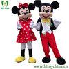 HI CE Popular mickey mouse carnival costume