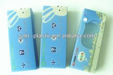 Plastic Mobile phone Packing Box