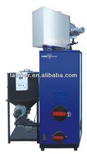 Biomass steam boiler series LSG-0.2-0.7-S
