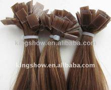 K Fusion hair keratin extensions